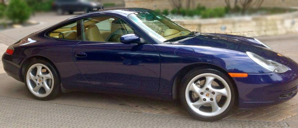 Car Beautiful Mobile Detailing is a full-service auto detailing service located in Austin, Texas.