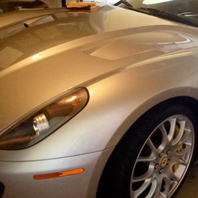 Car Beautiful Mobile Detailing Service in Austin, Texas.