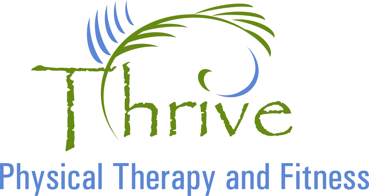 THRIVE Physical Therapy & Fitness