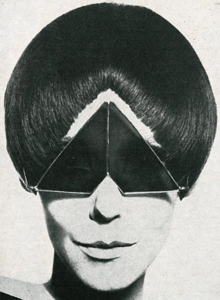geometric futurism