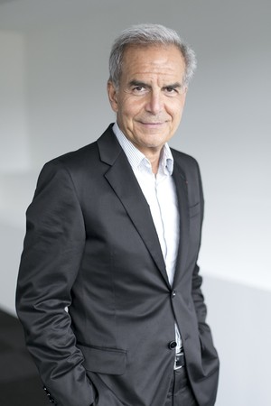 Ralph Toledano, president FFCPAP