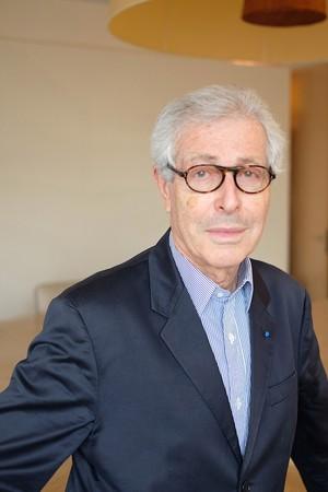 Didier Grumbach, former president FFCPAP
