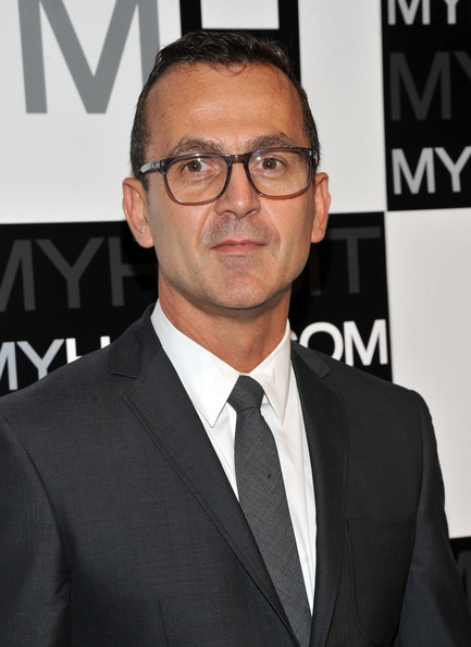 Steven Kolb, CEO at CFDA