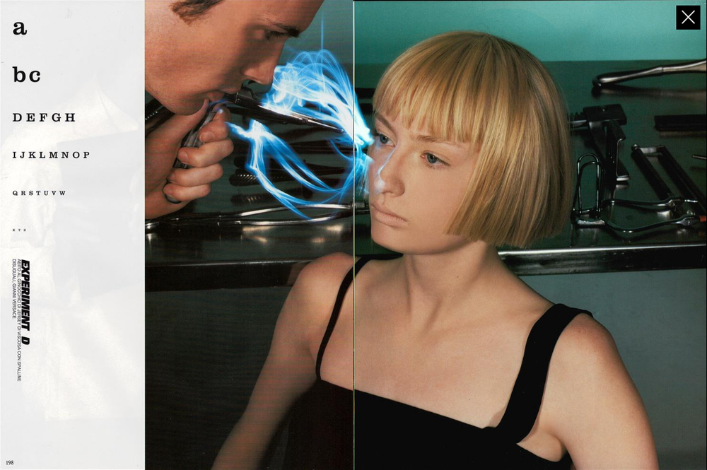 Nicole Anderson by Steven MeiselVogue Italia-December 1997-4.png