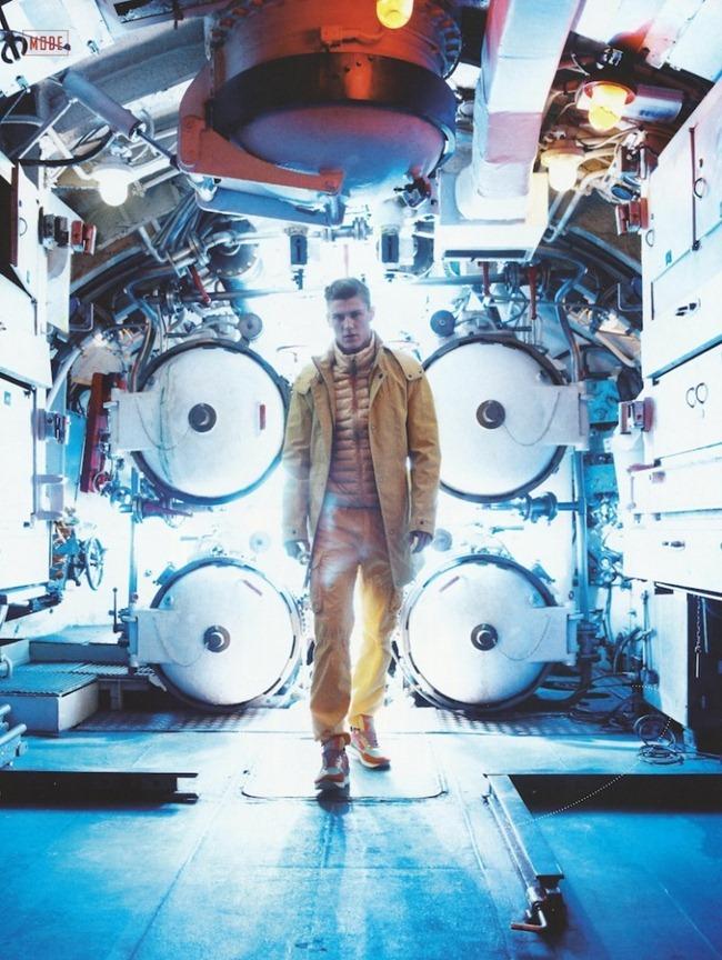 """Mikkel Jensen in """"La Forma Dello Spazio"""" by Photographer Adriano Russo.jpg"""
