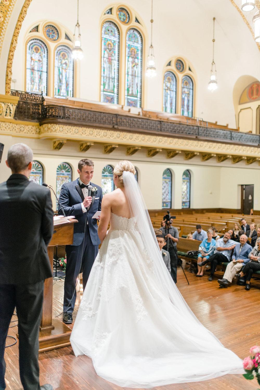 SANCTUARY | WEDDING