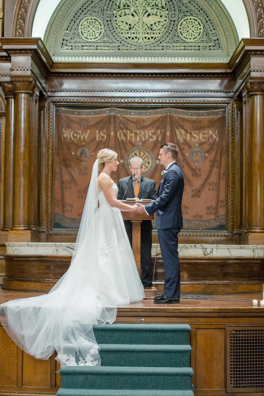 SANCTUARY STAGE | WEDDING