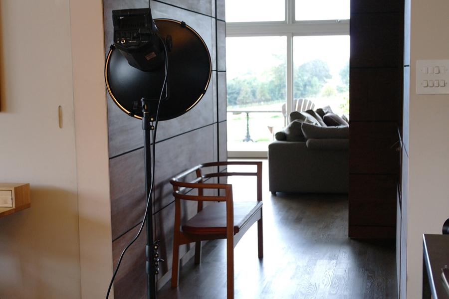 hand crafted bespoke furniture design by maker Namon Gaston