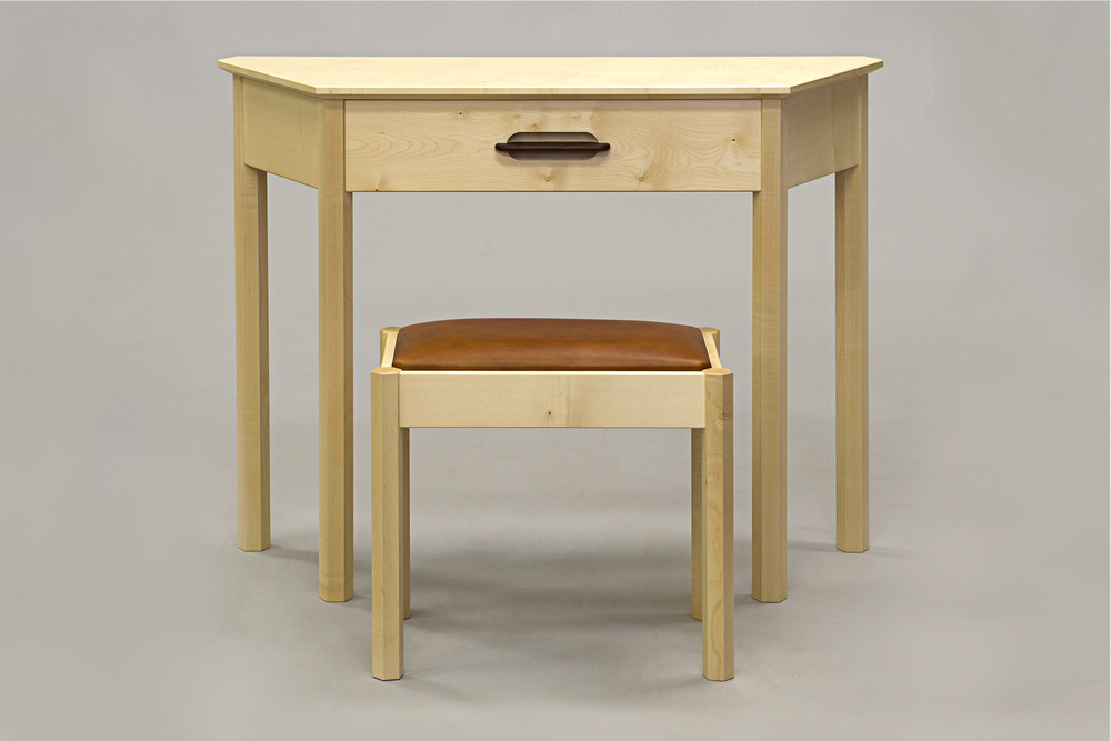 Sycamore Dressing Table