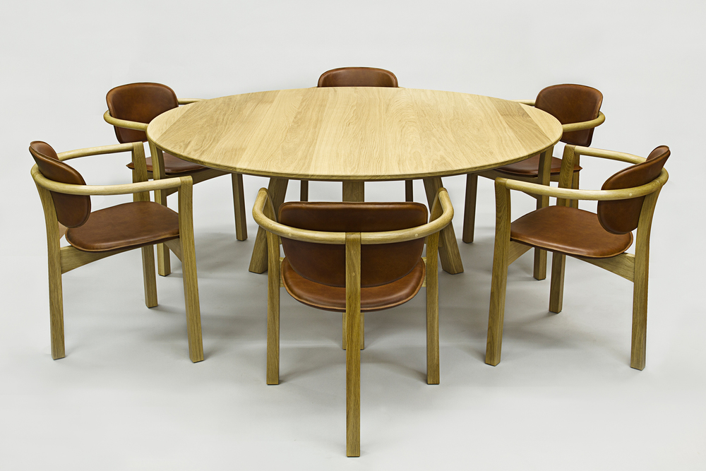 Walsh Dining Set