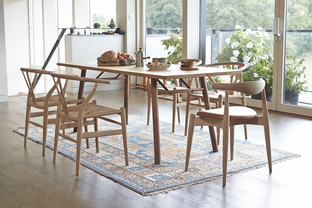 Fosse dining table on location.jpg