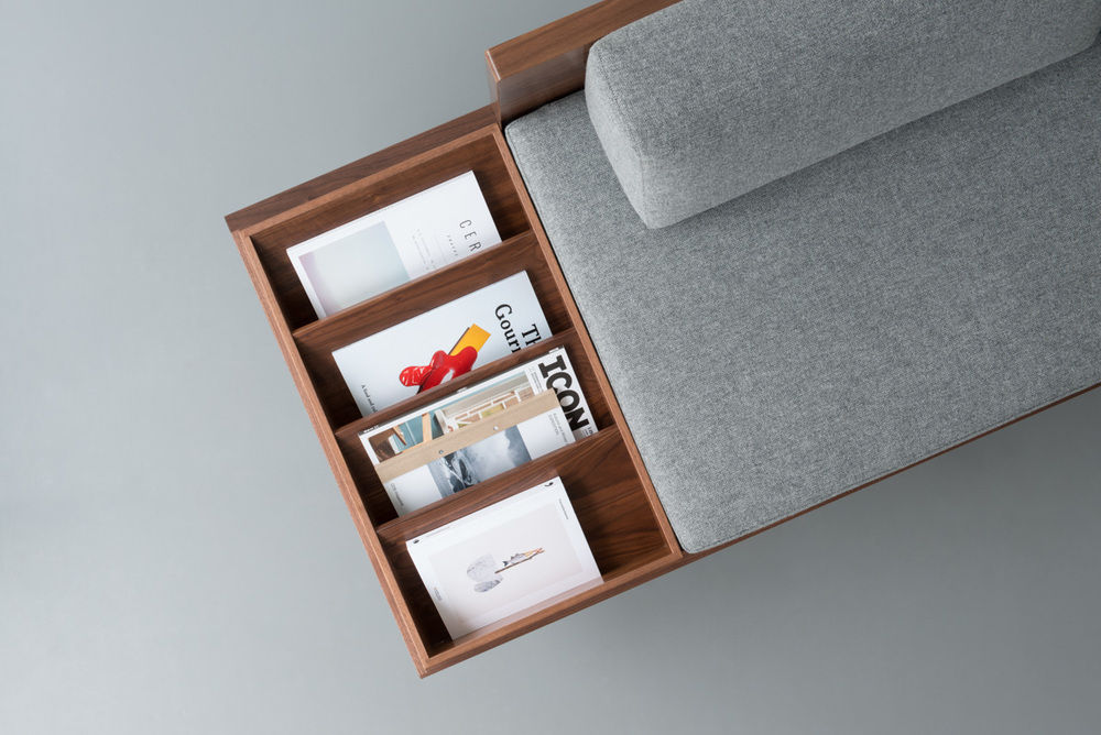 Instrmnt Daybed