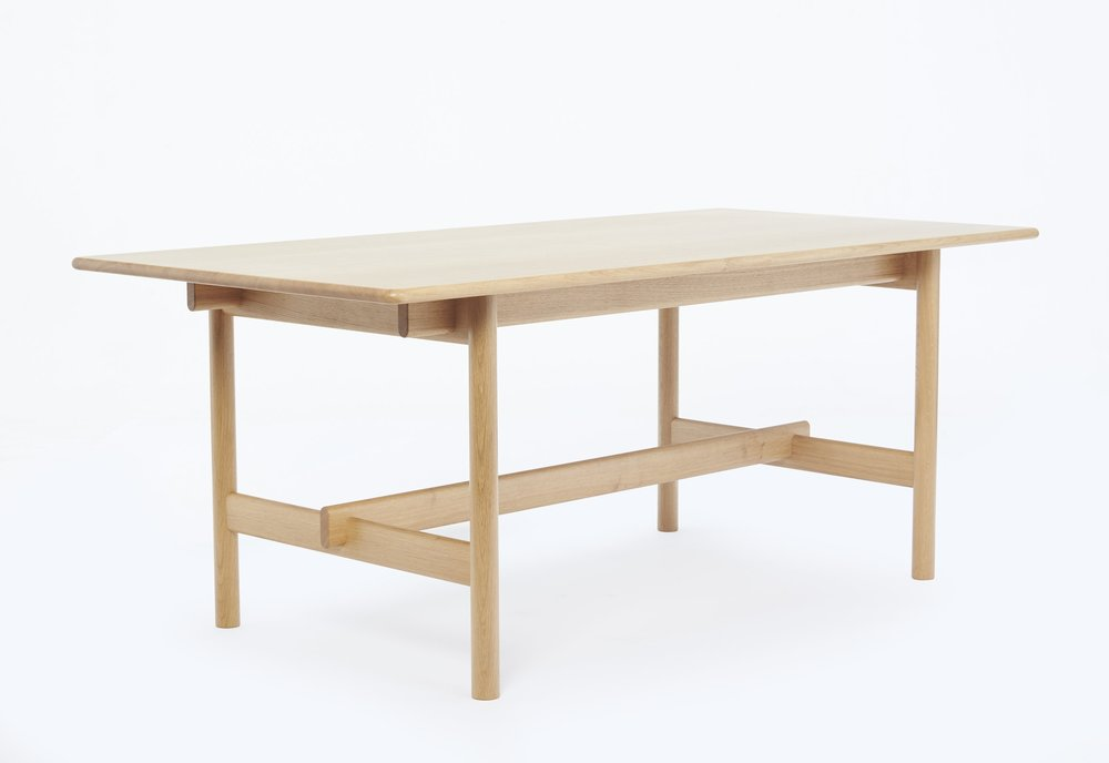 Oxbow Table