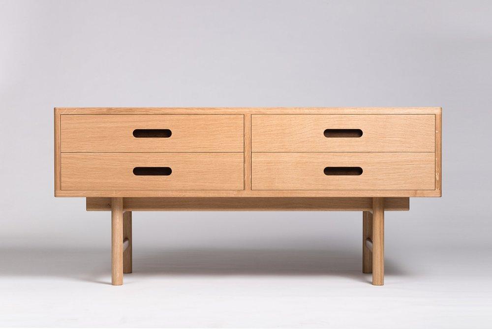 Stewart Cabinet and Bench