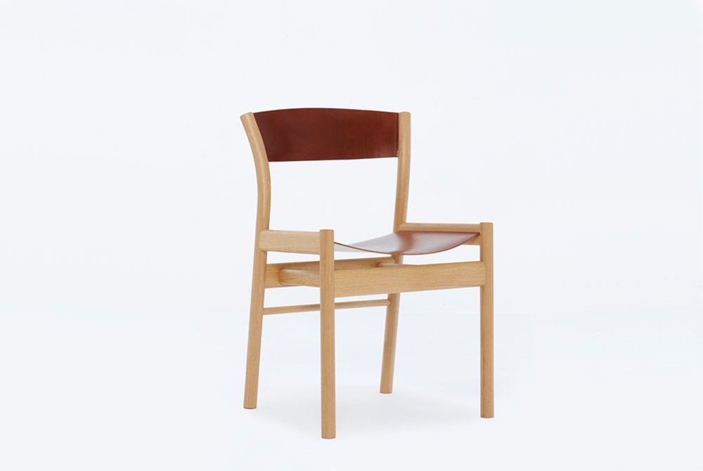 Oxbow Side Chair