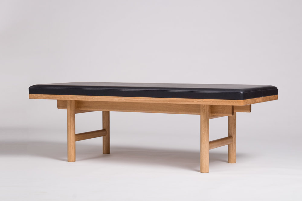 Stewart Bespoke bench