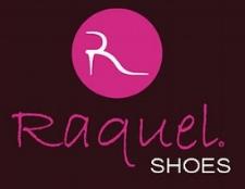 Raquel Shoes Logo
