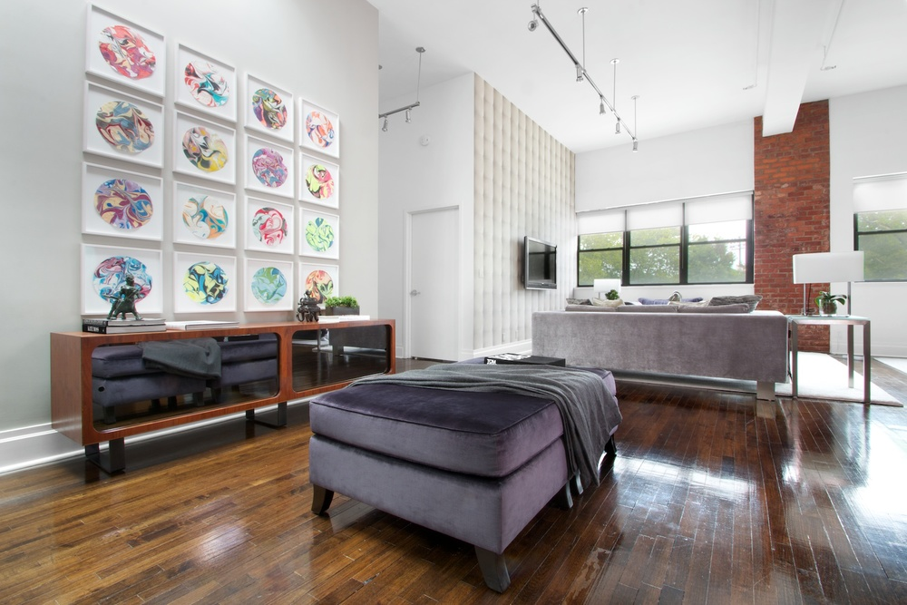 WILLIAMSBURG LOFT - Brooklyn, NY