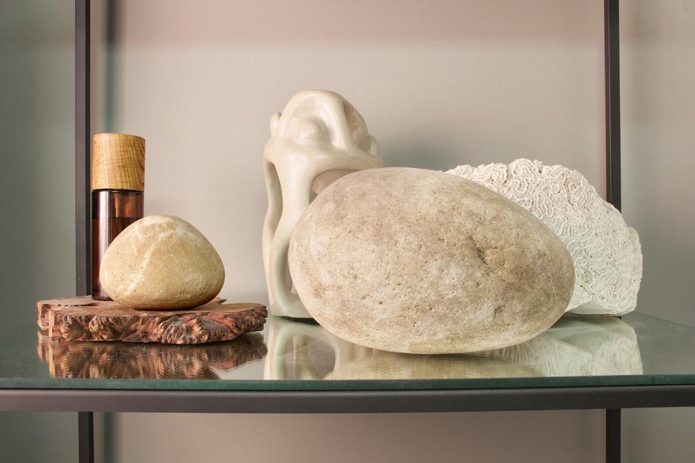 CHELSEA MODERN STUDIO - New York, NY - Bathroom Detail II