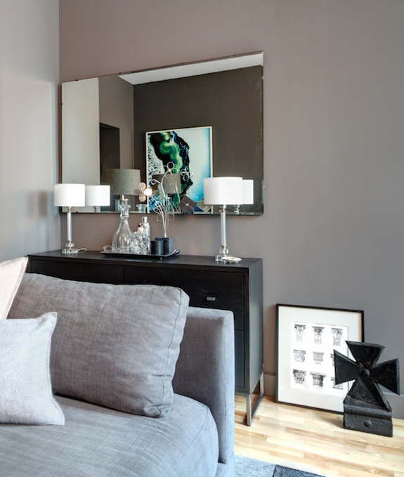MIRRORS... SCHOELLER + DARLING DESIGN