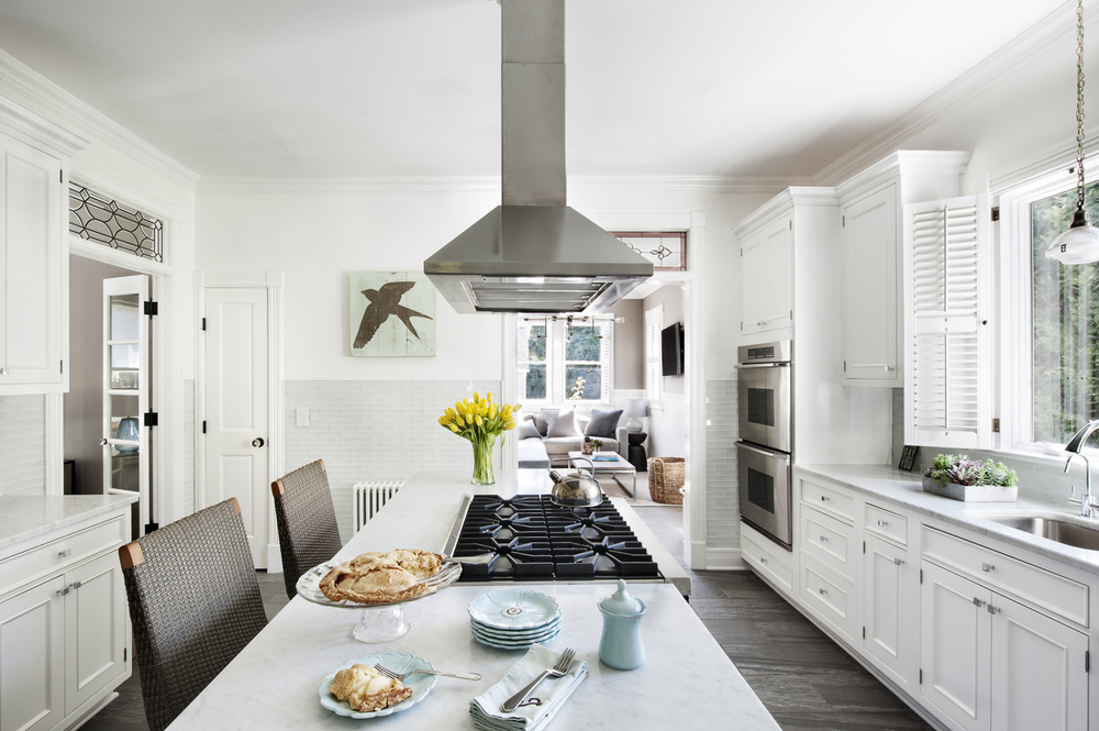 Copy of Victorian Rumson Beach Home - KITCHEN
