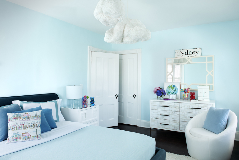 Copy of Victorian Rumson Beach Home - DAUGHTERS BEDROOM