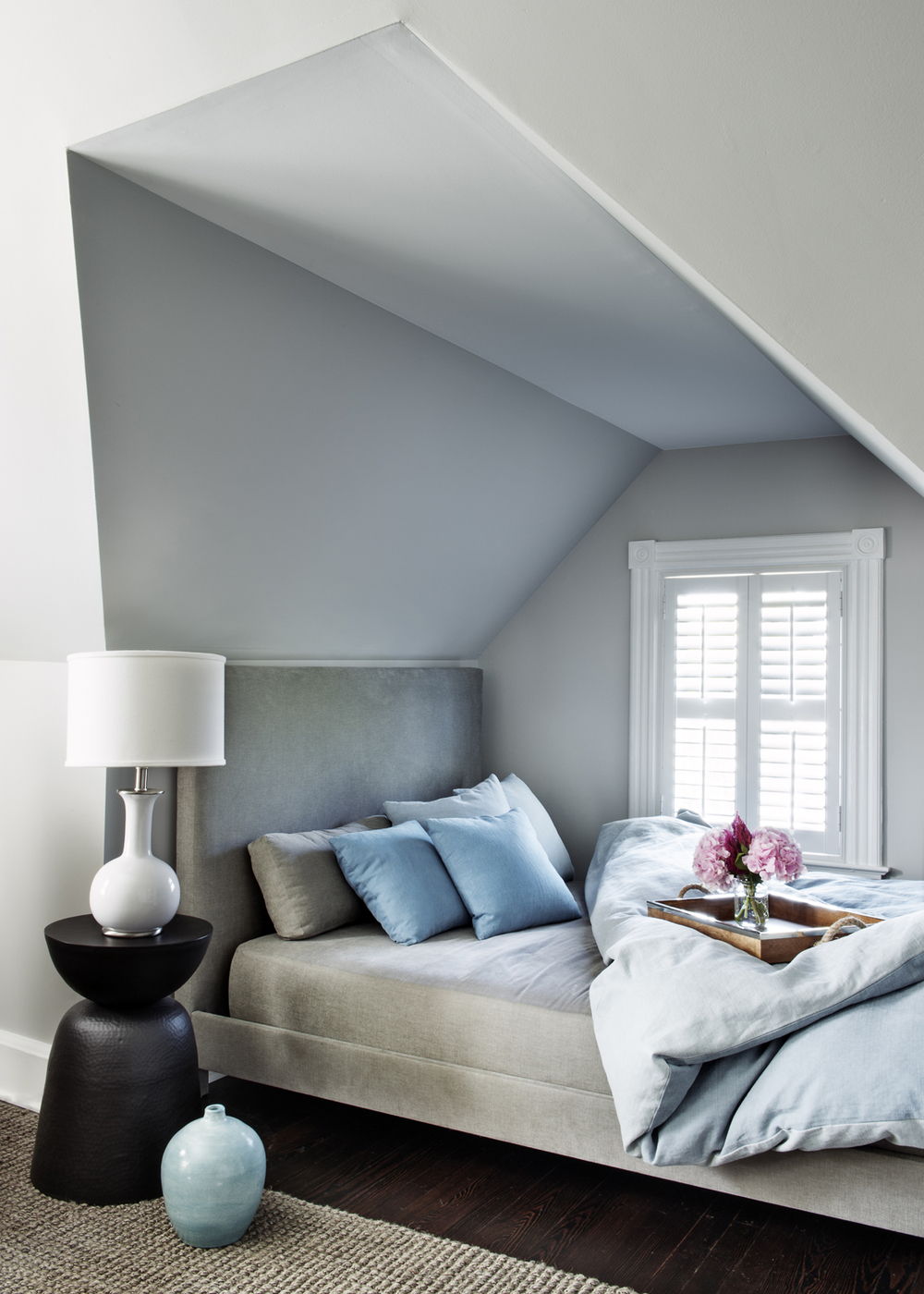 Victorian Rumson Beach Home - GUEST ROOM