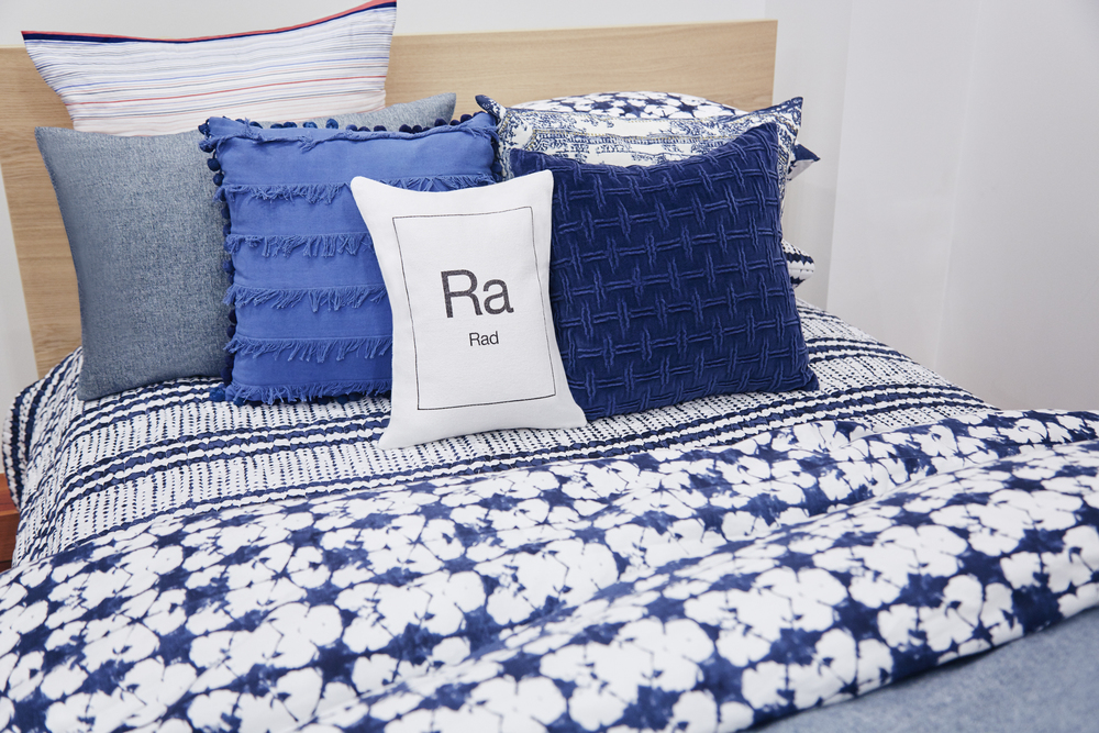 PENNY FARTHING BEDDING / PRODUCT SHOT RETOUCHING / PHOTO JESSICA BLOOM
