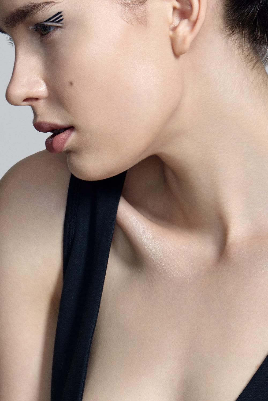 Skin Detail