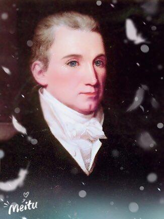 James Monroe, 5th President