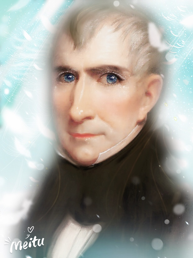 William Henry Harrison, 9th President