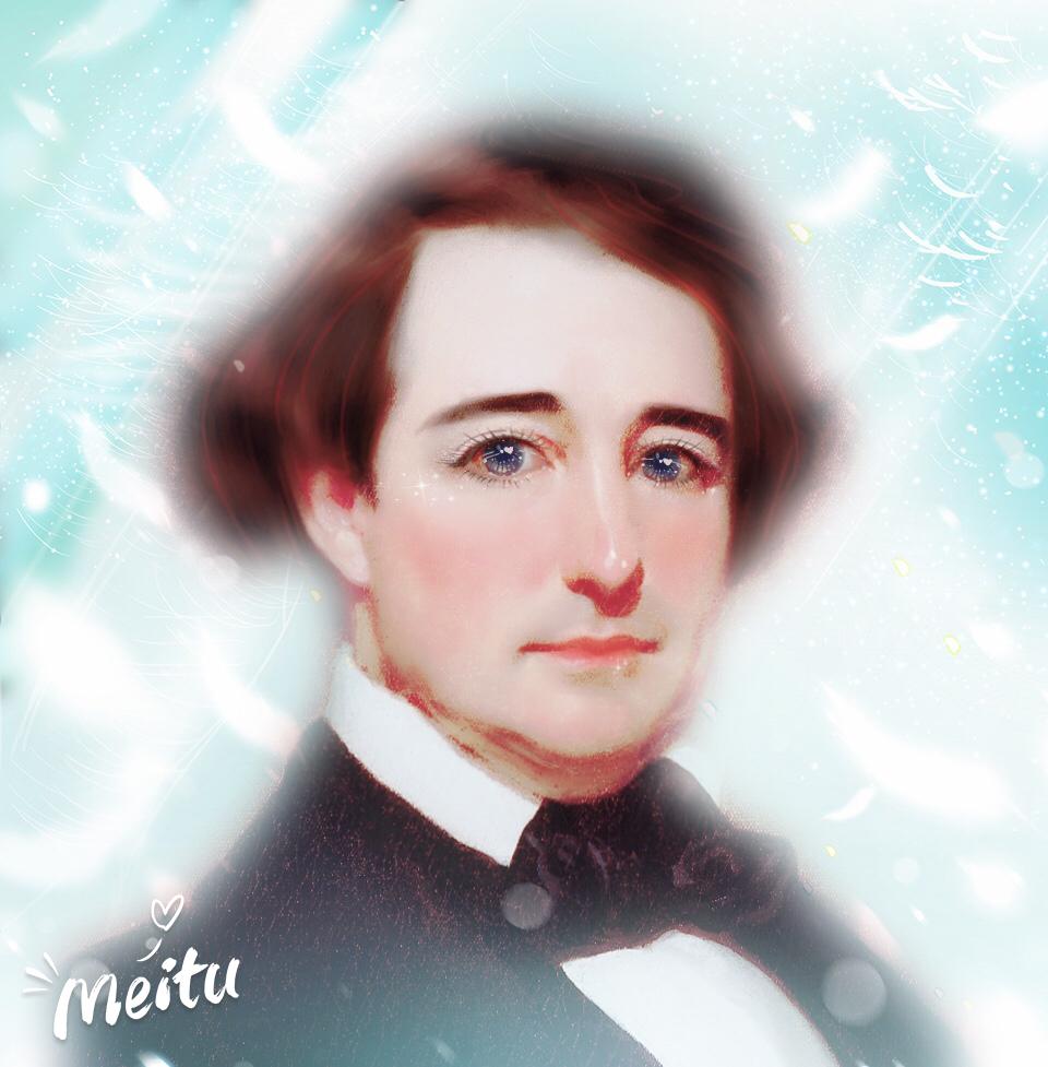 Millard Filmore, 13th President