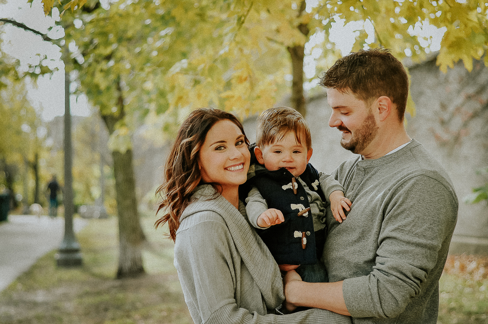 city family // c. andrews photography // st. louis family photographer