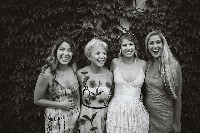 what can i say about these lovely ladies? each one prettier than the next.  i had such an awesome time documenting ana + stewart's engagement party.  more to come from this evening, stay tuned!