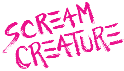 ScreamCreature
