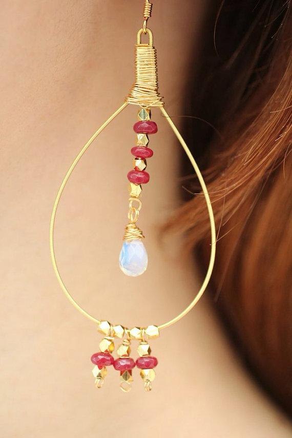 Restrung earrings.jpg