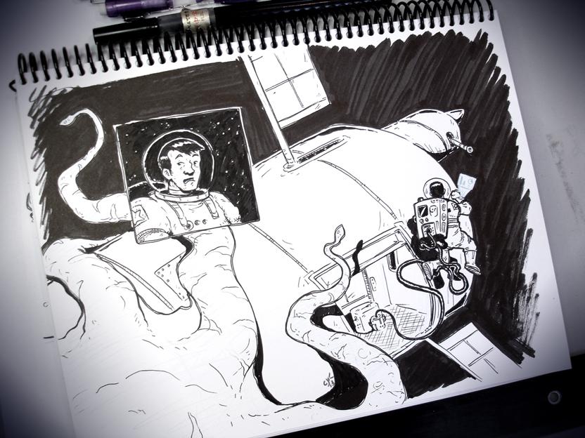 AstronautUnawares.jpg