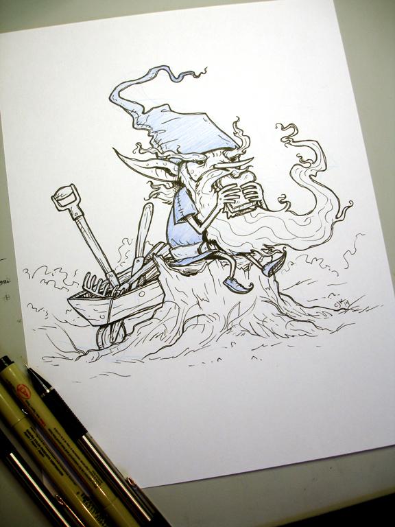 GnomeOnBreakInk.jpg