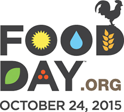 FoodDay2015