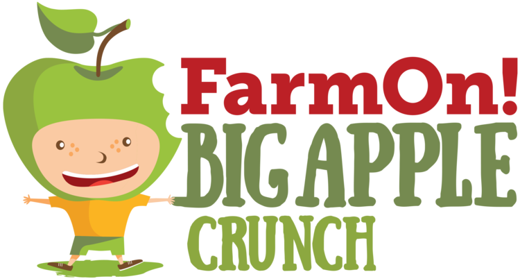 Big Apple Crunch 2016