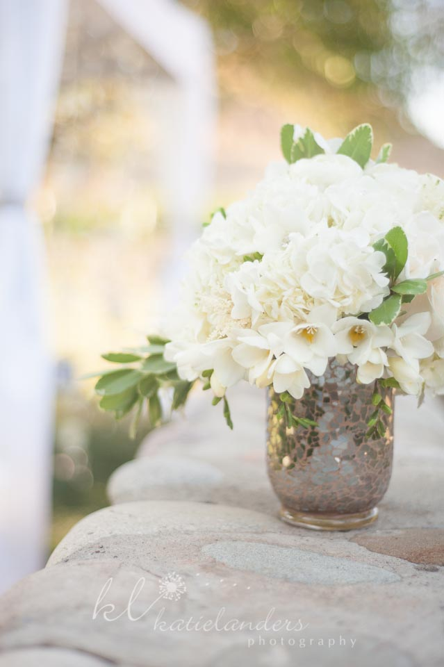 Palisade Wedding Flowers