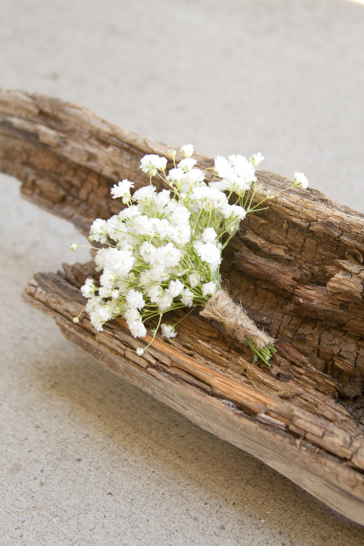 rustic boutonniere, telluride wedding florist
