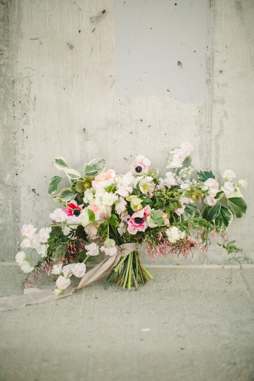Vail Florist 3 Leaf Floral | K Robinson Photography