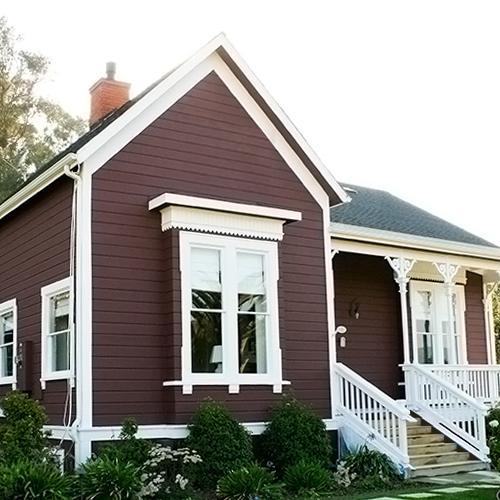 Heritage home San Luis Obispo, CA