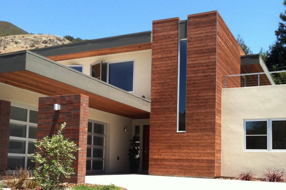 MID-CENTURY RANCH   San Luis Obispo, CA