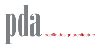 Pacific Design Architecture