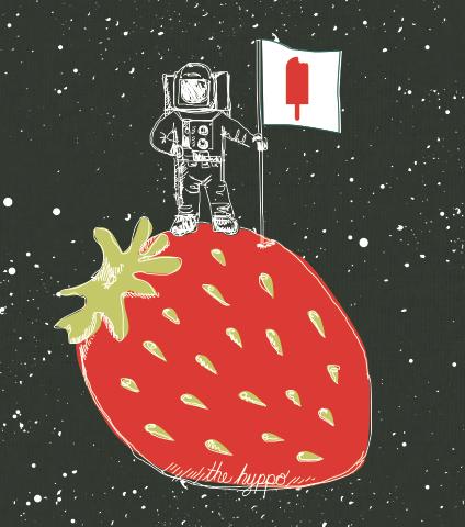Hyppo Moon Man
