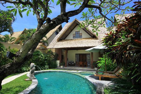 Mutiara Resort, Seminyak