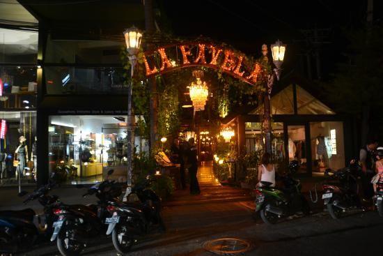 www.lafavela.com