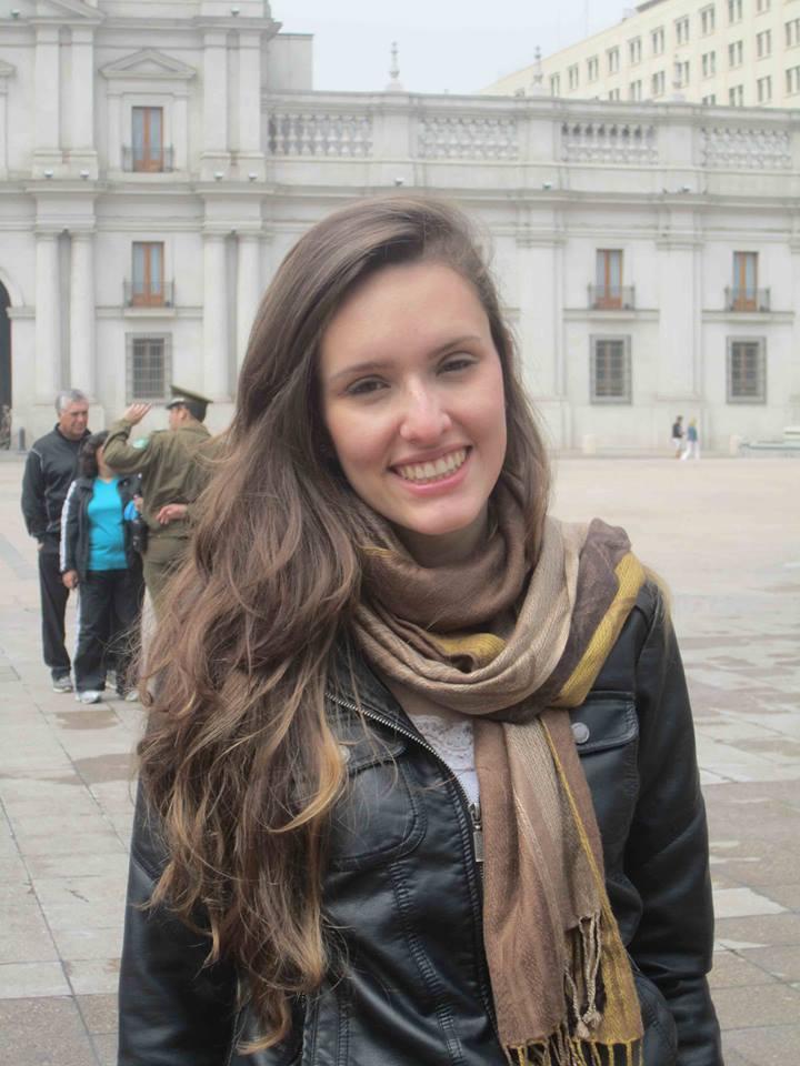 Jéssica Fleckner, blog Jovem Gerente